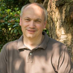 Ulrich Wöstmann